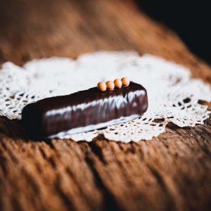 Anaïs Coupel barre de chocolat