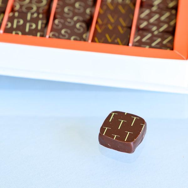 bonbons chocolat coupel