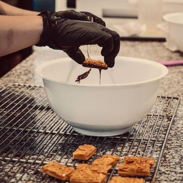 la maison coupel chocolaterie
