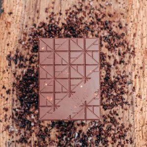 Anaïs Coupel chocolat