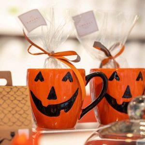mug halloween
