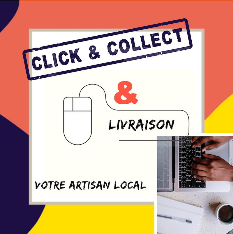 click & collect coupel