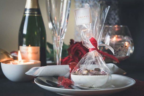 coeur céramique cadeau st valentin