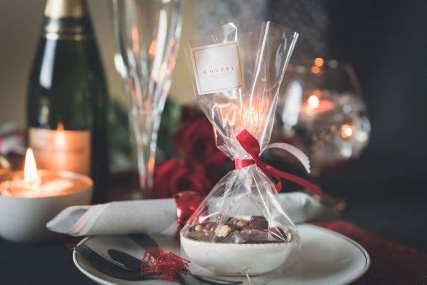 cadeau st valentin coeur céramique